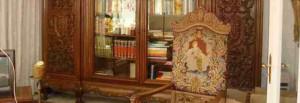 sl-Antiquitätentransport